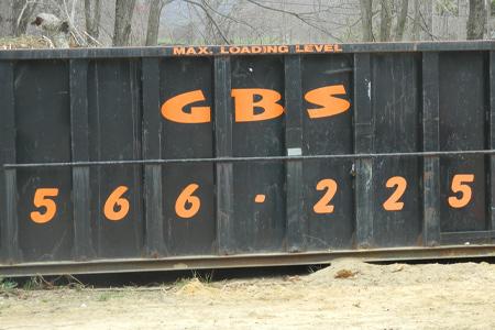 GBD Dumpster Rental