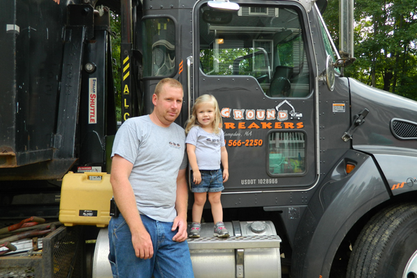 Ground-Breakers-Truck-Family