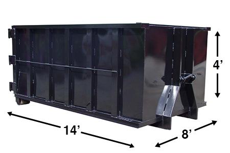 15-yd-dumpster